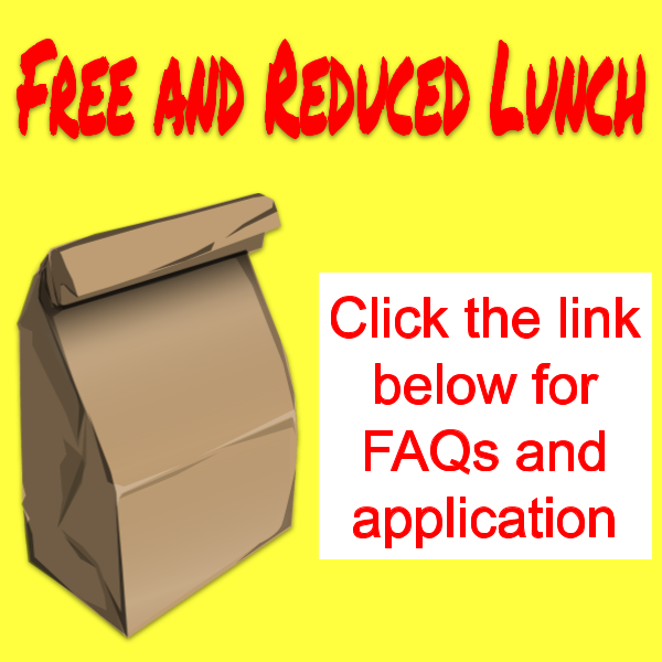 Free & Reduced Online Meal Application Featured Photo