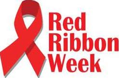 Red Ribbon Week - Oct. 26th - 29th Thumbnail Image