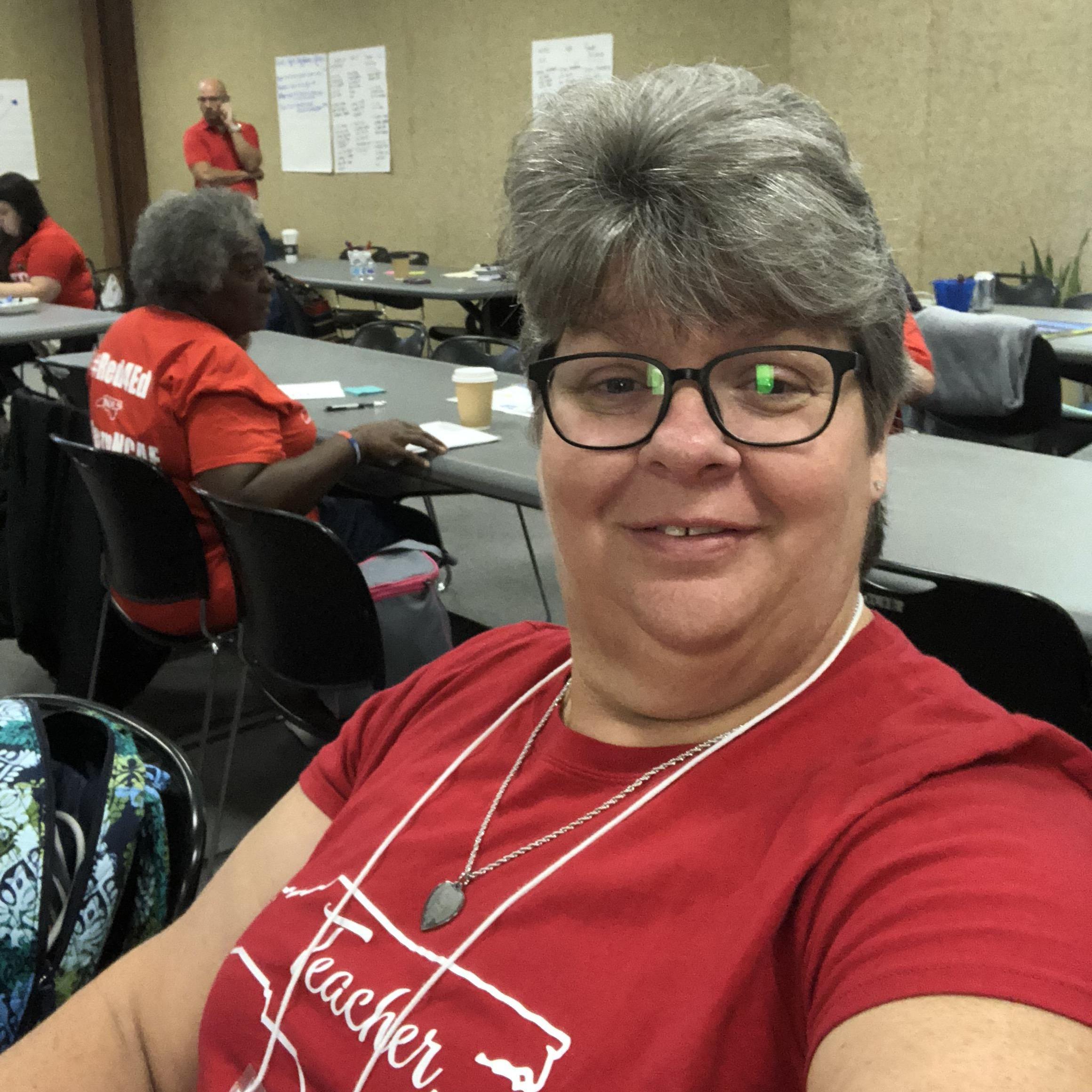 Loretta Barneycastle's Profile Photo