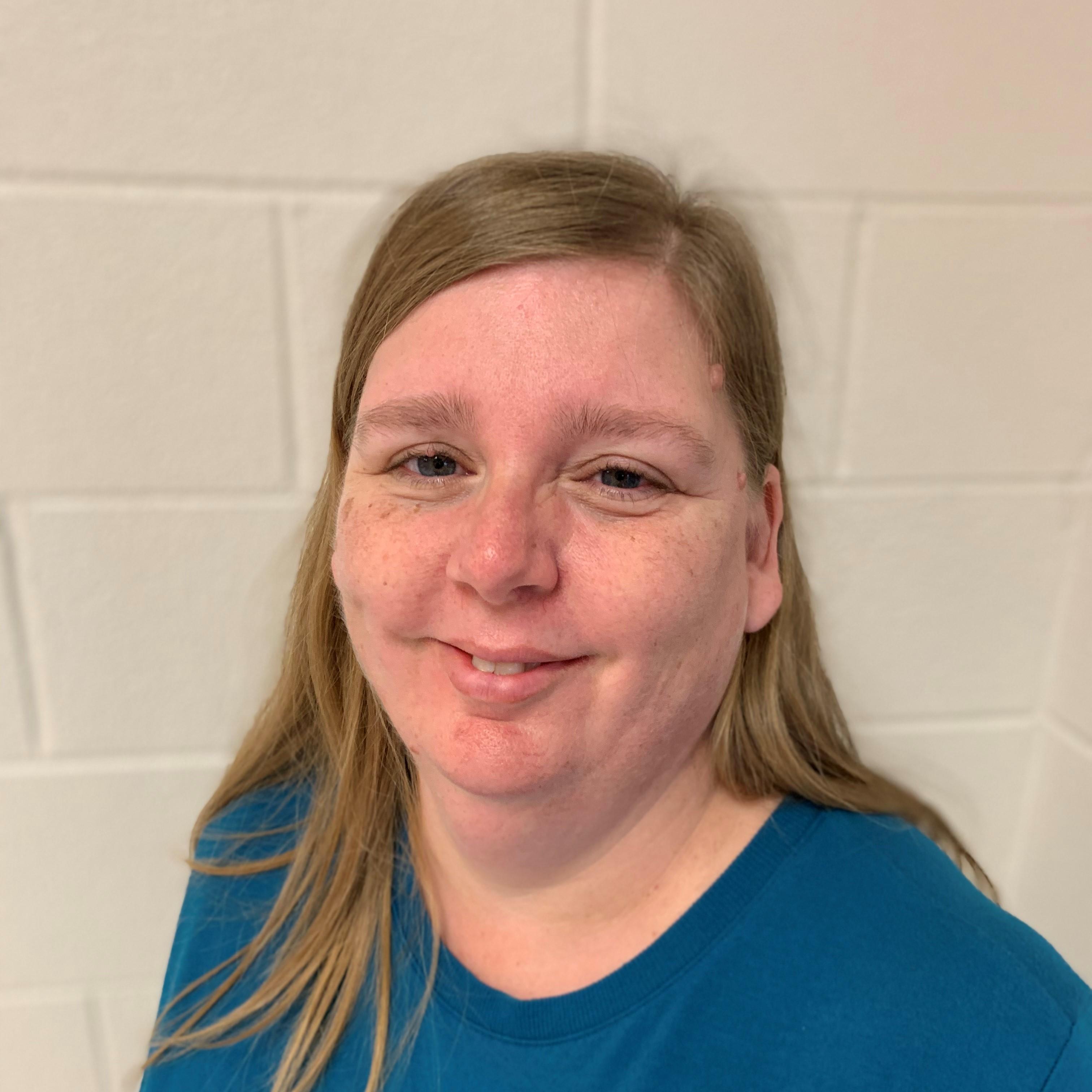 Paula Hutt's Profile Photo