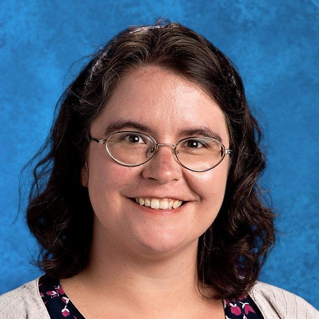 Megan Pena's Profile Photo