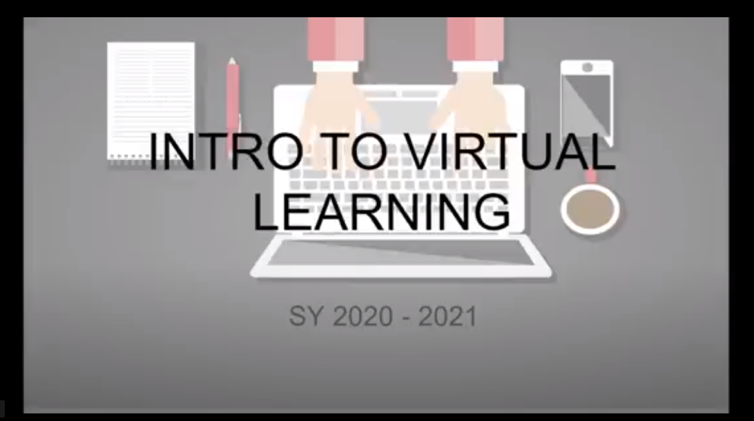 intro to virtual