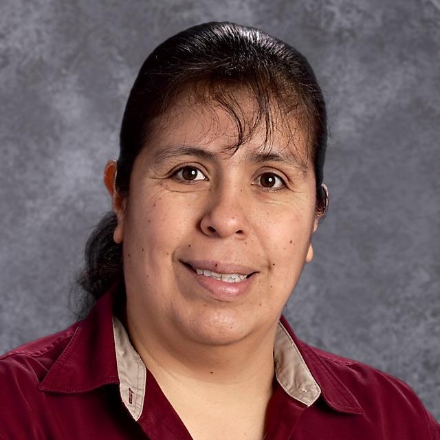 Cynthia Martinez's Profile Photo