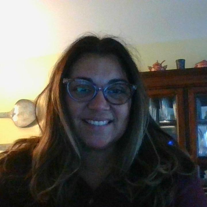 Olivia Pereira's Profile Photo