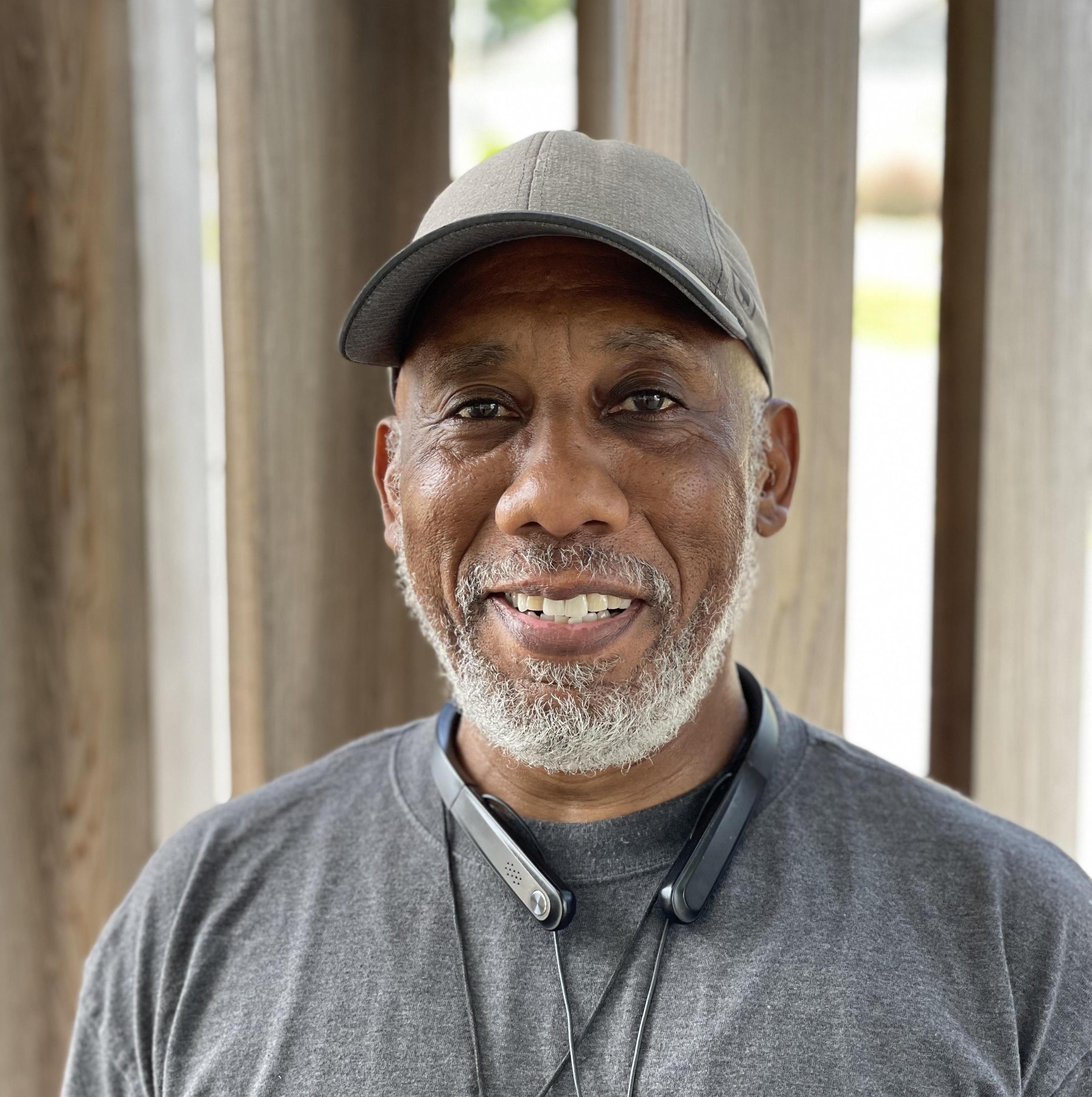 Mashawn Dawkins's Profile Photo