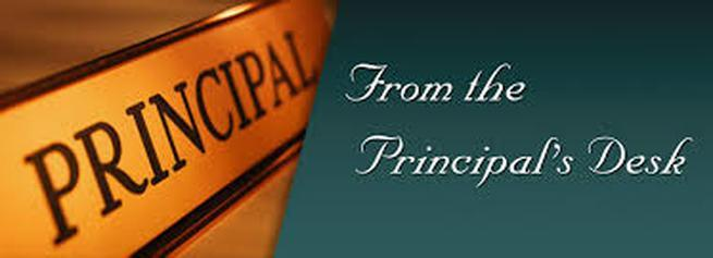 Principal's message Logo