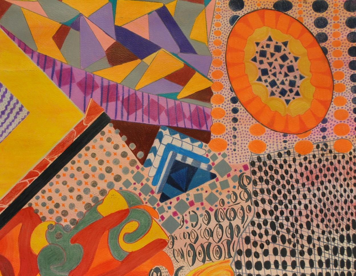 Kinsley Jordan Artwork
