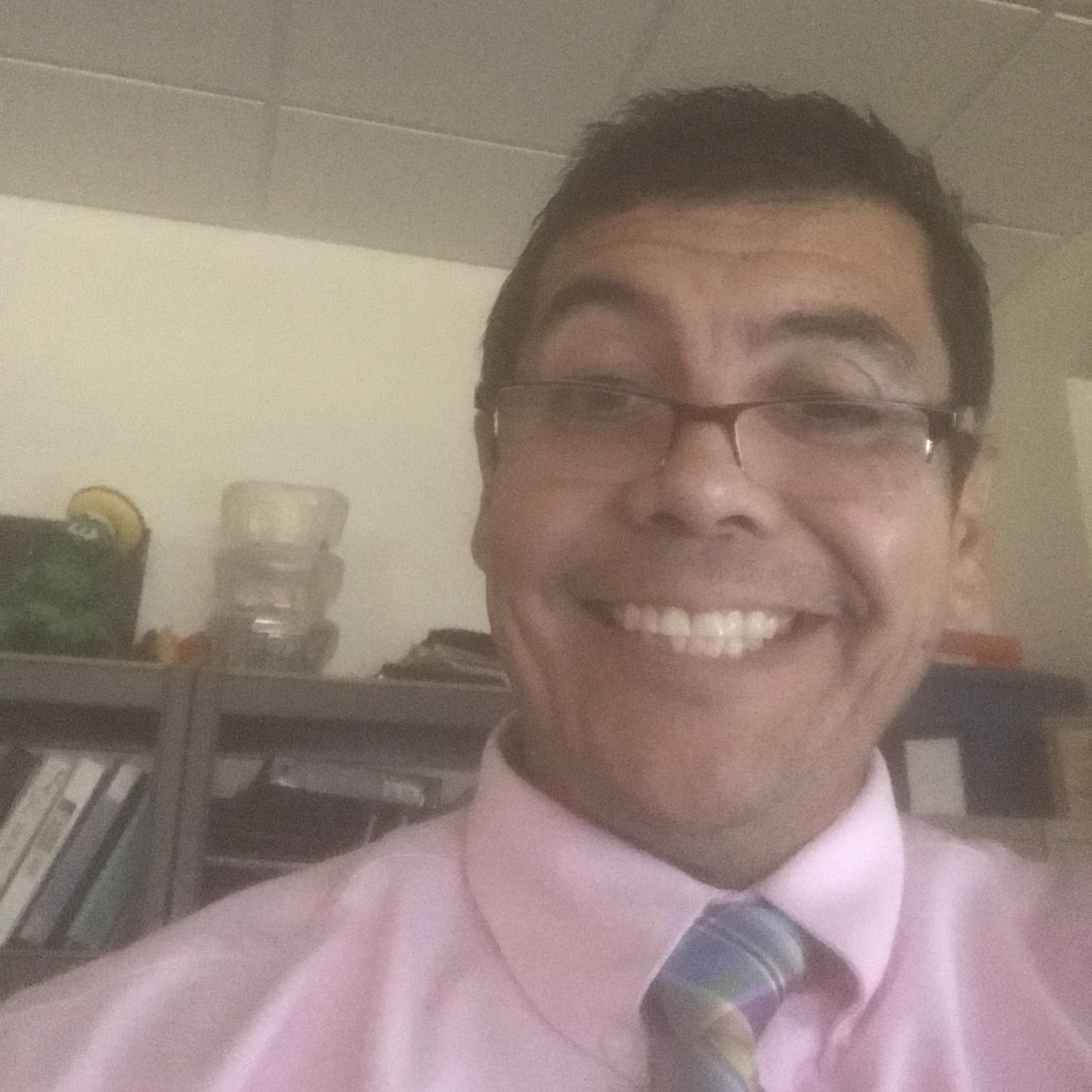 Jesus Garcia's Profile Photo