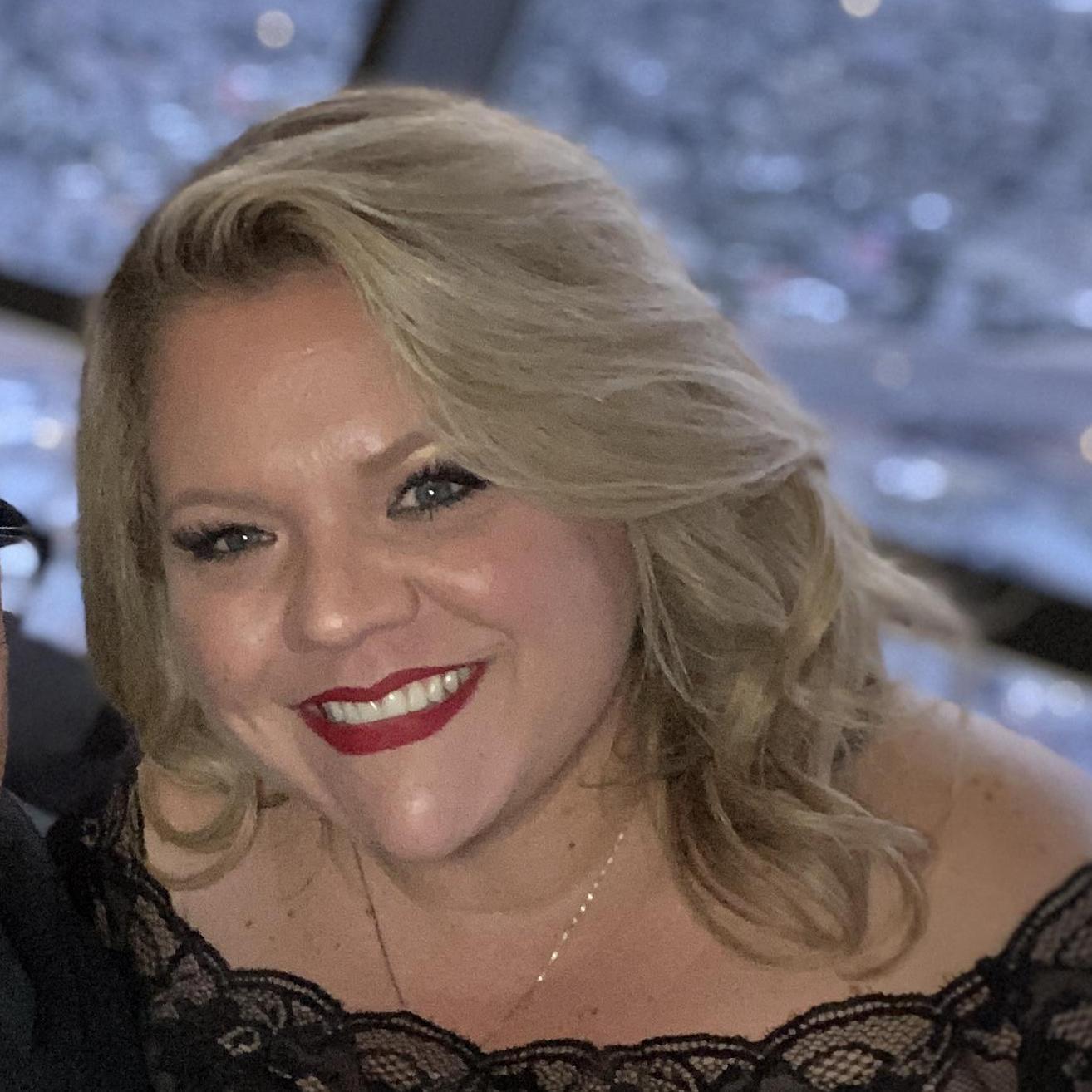 Courtney Gonzalez's Profile Photo