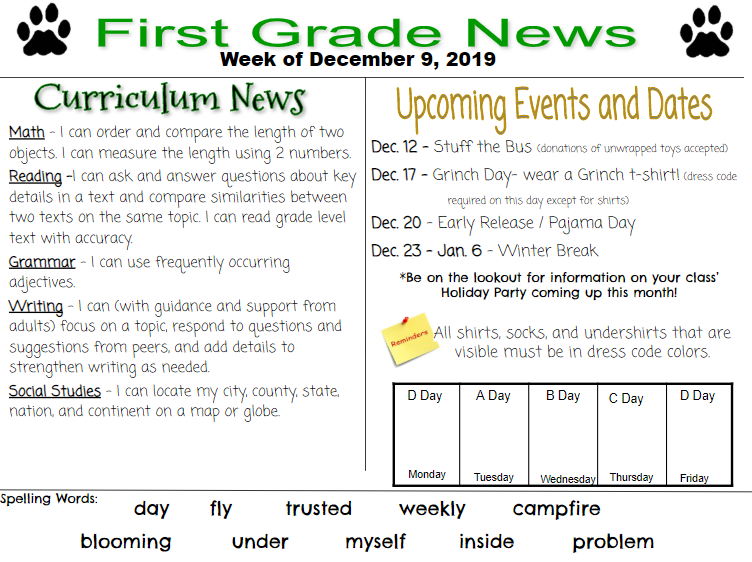 Newsletter eng