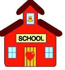 Picture of a school house