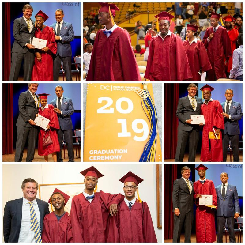 Congratulations to Summer Graduates of the Class of 2019 Thumbnail Image