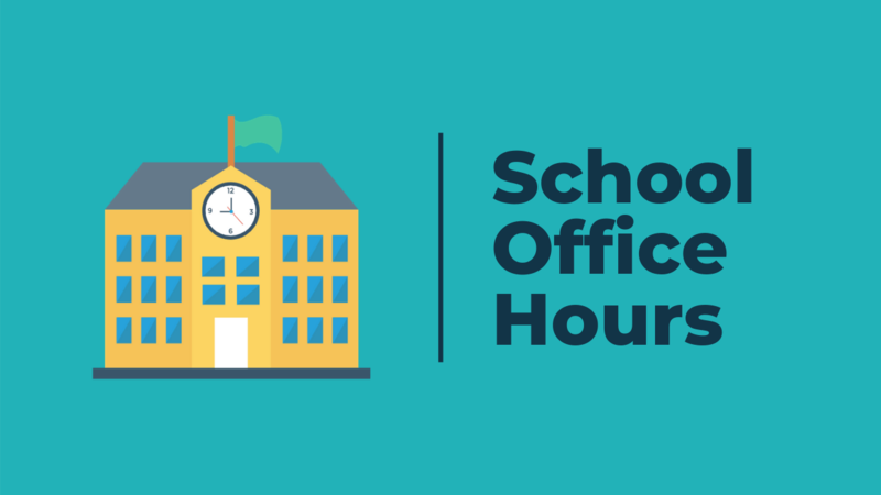 OFFICE HOURS Featured Photo