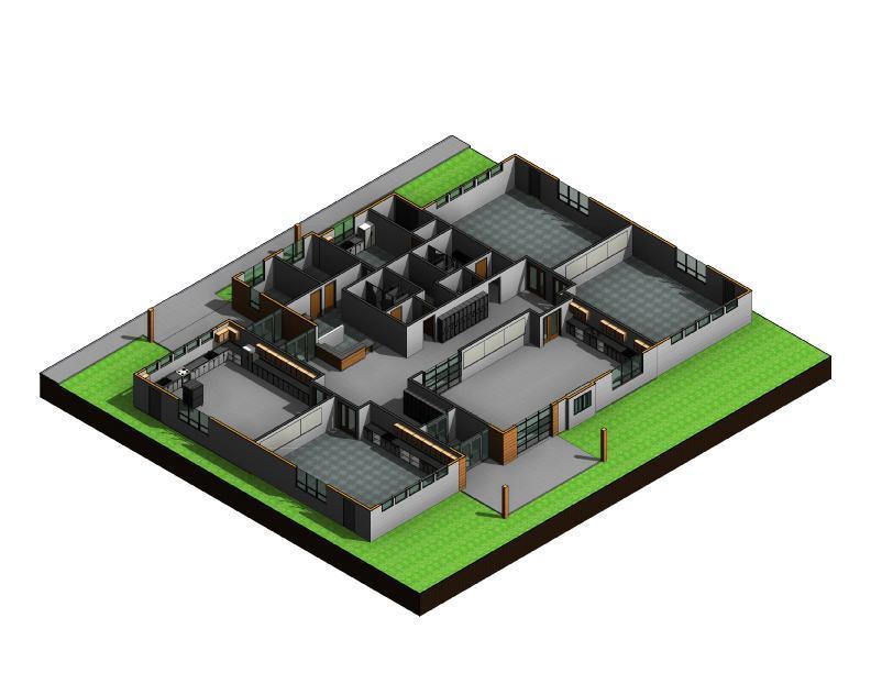 School Expansion Architecture