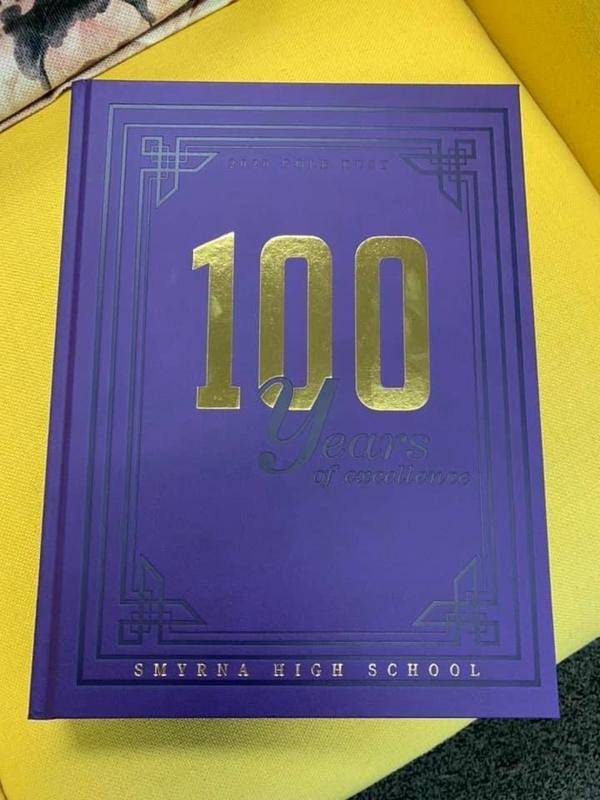 SHS Yearbook