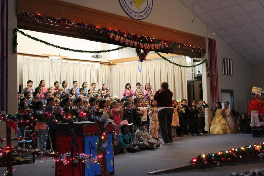 CES Christmas Musica