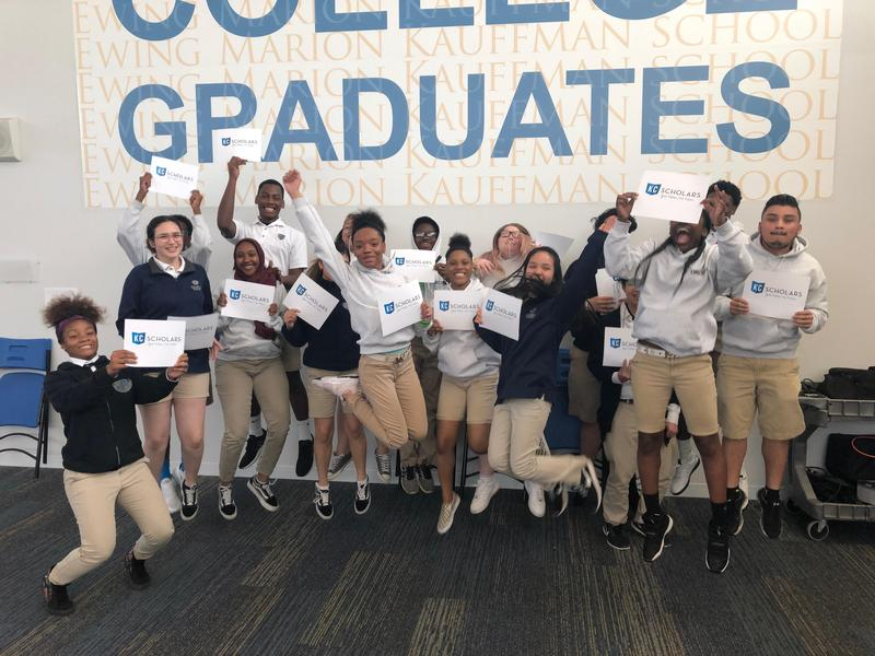 Rising Seniors Secure $1 Million Scholarships Featured Photo