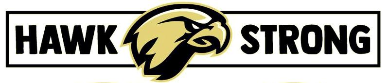 hawk strong logo