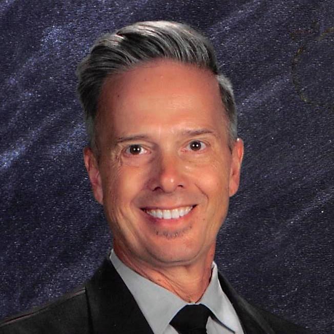 Robert Broecker