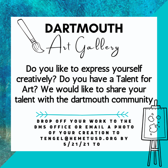 Dartmouth Art Gallery