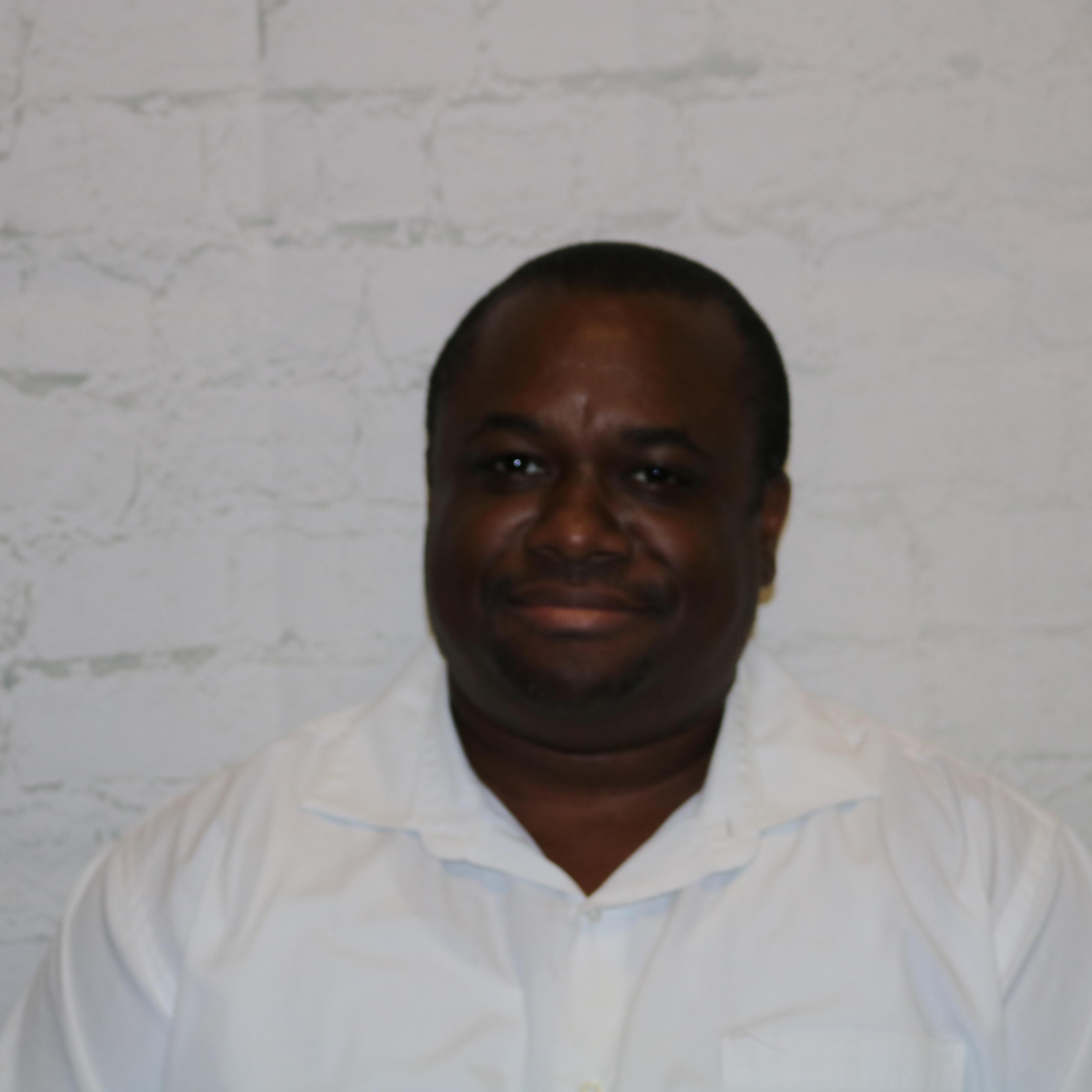 Ron Burnett's Profile Photo