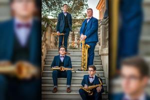 Carmesi Quartet