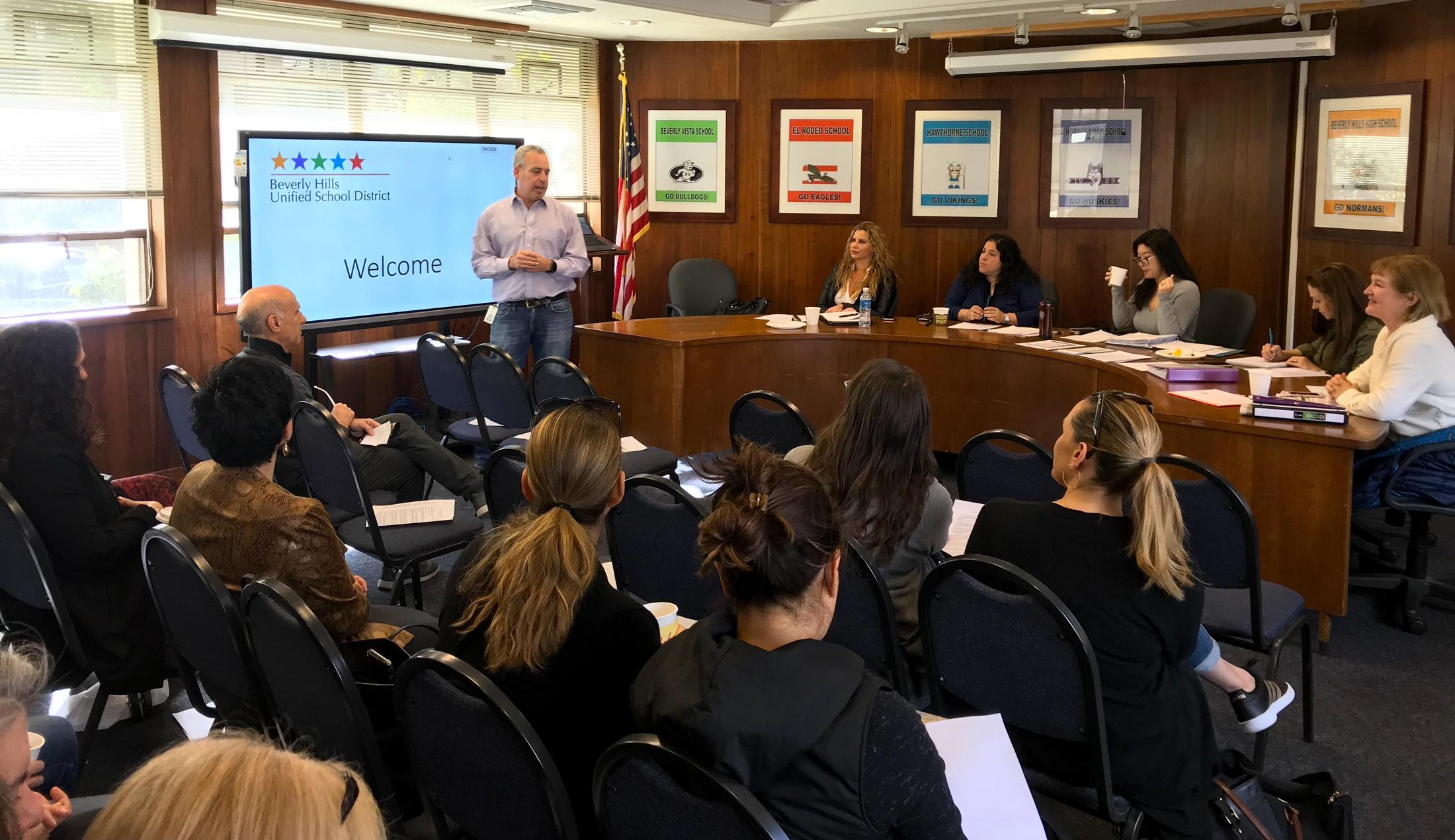 What is PTA Council? – PTA Council – Beverly Hills Unified
