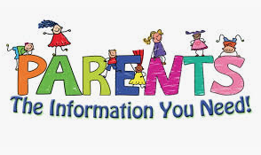 parents...the information you need