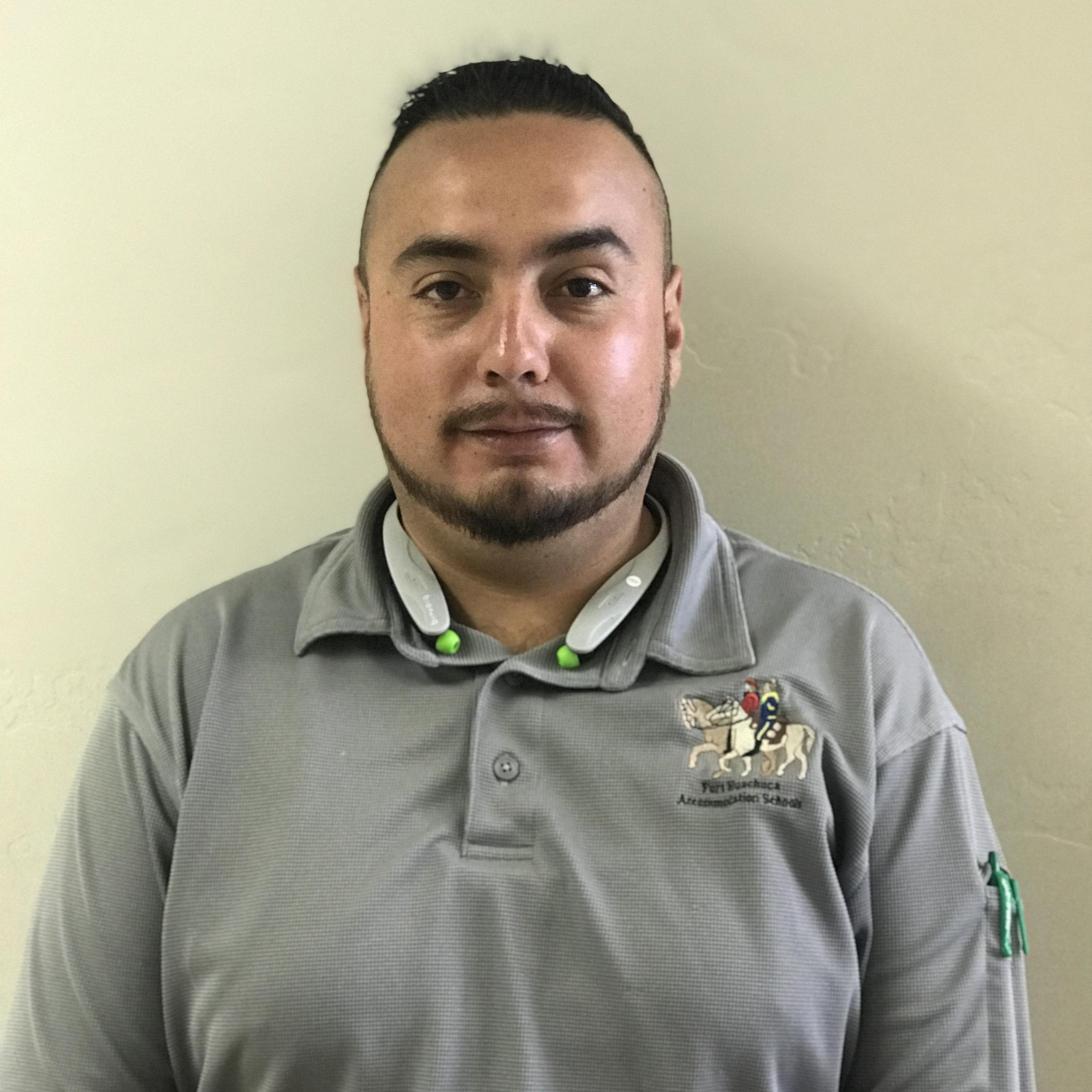Pablo Sandoval Vasquez's Profile Photo