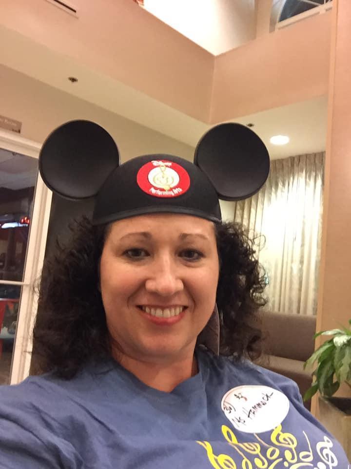 Disney Workshop
