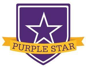 Purple Star Designation Featured Photo