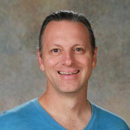 Matt Canham's Profile Photo