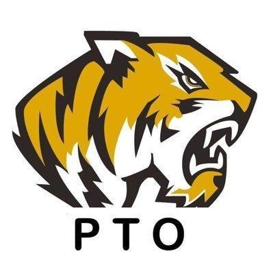 Tiger Logo PTO