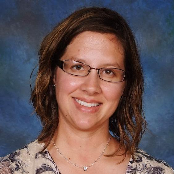 Stephanie Evans's Profile Photo