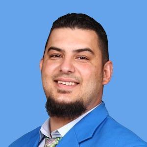 Gregorio Garza's Profile Photo