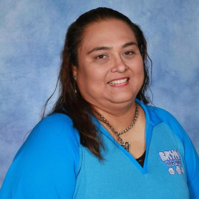 Rebecca Munguia's Profile Photo