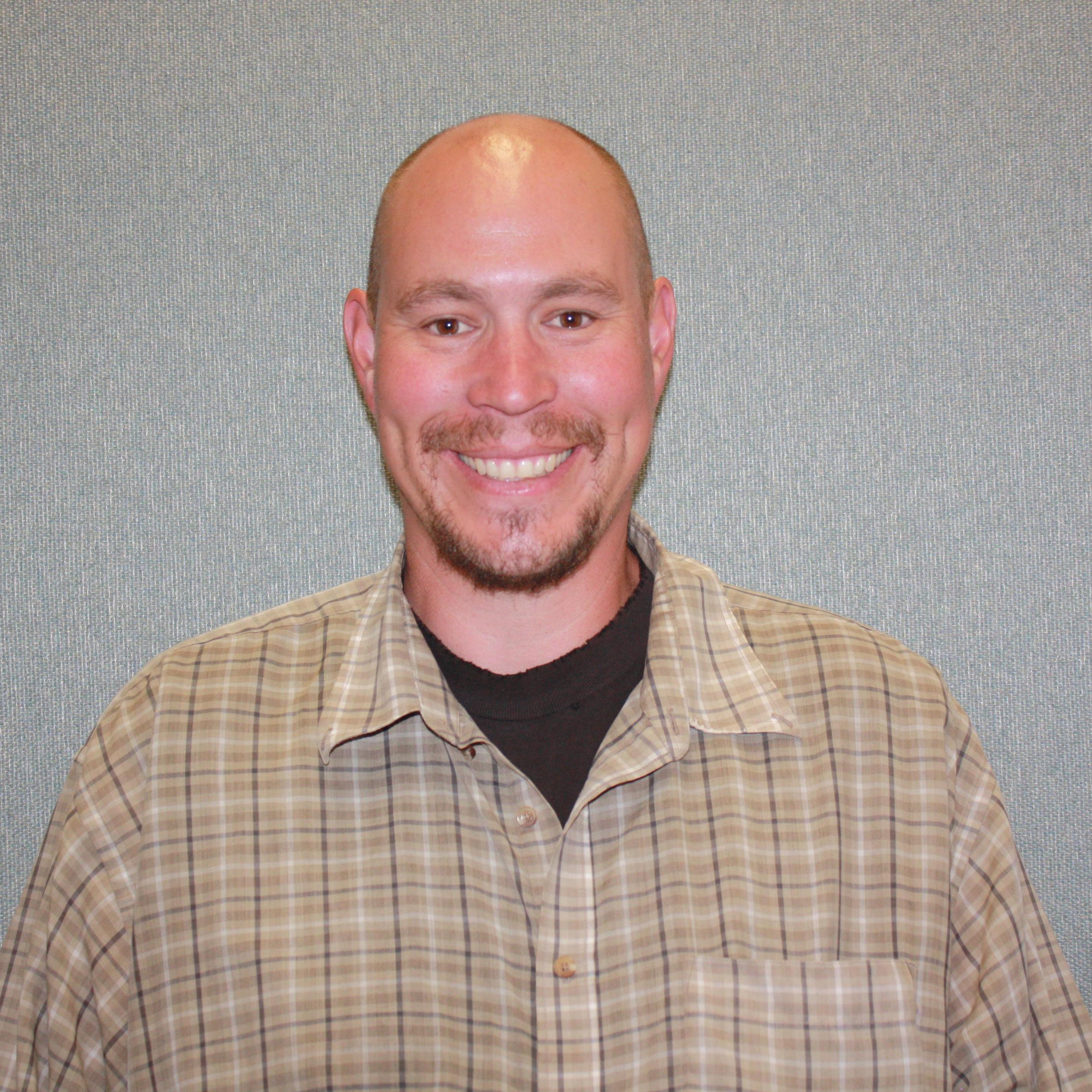 Joshua Wilson's Profile Photo