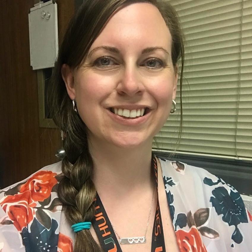 Jennifer Stiriz's Profile Photo