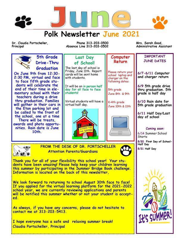 June Newsletter Featured Photo