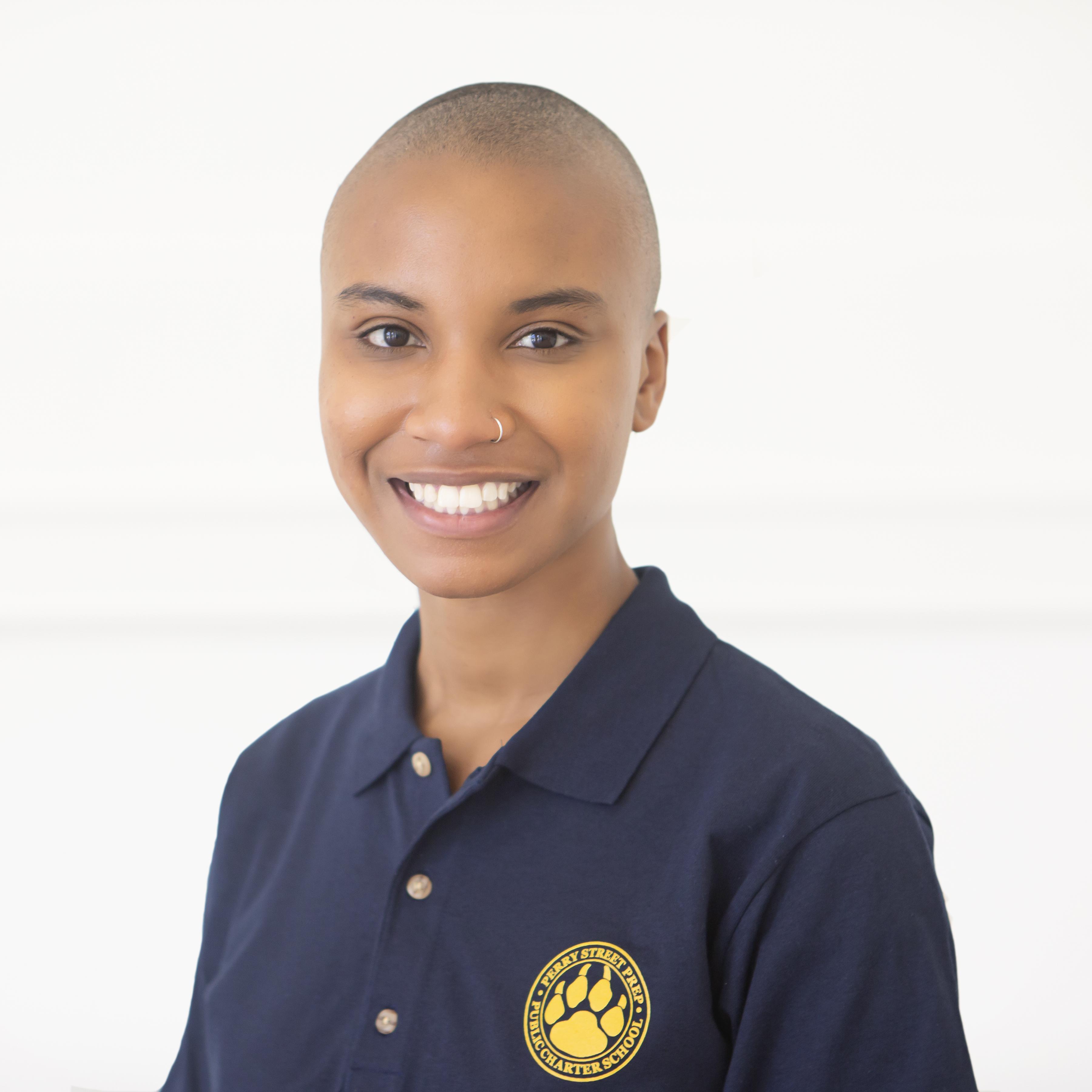 Jordan Jackson's Profile Photo