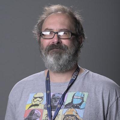 Daniel Curtsinger's Profile Photo