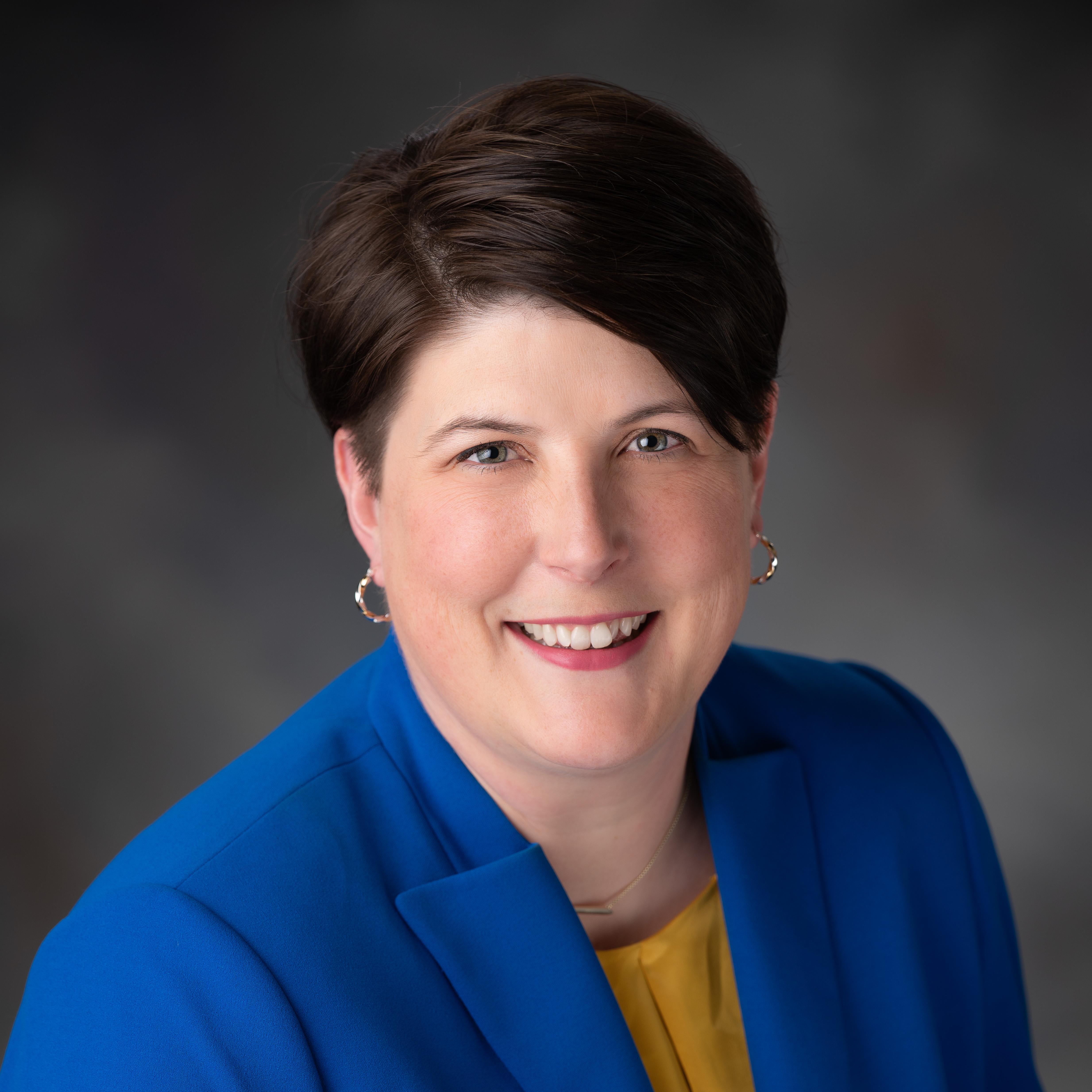 Heather Stukey's Profile Photo