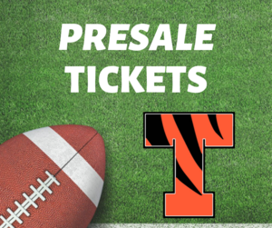 Presale Tickets