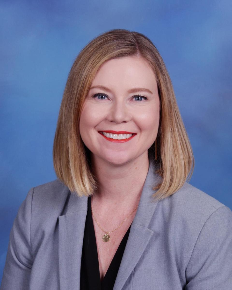 Kim Decatrel Assistant Principal, Instruction