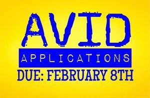 AVID applications.jpg