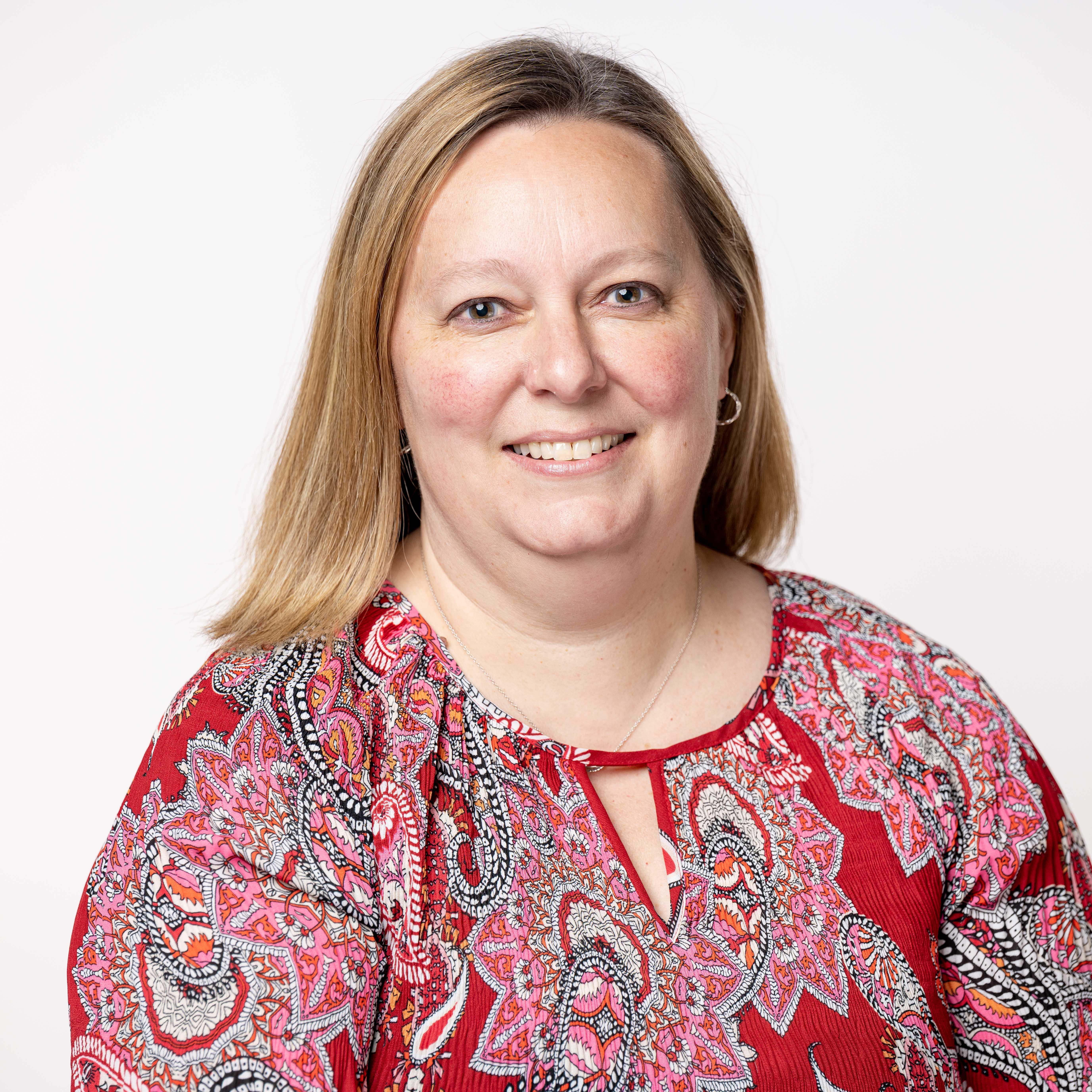 Lisa Broyles's Profile Photo