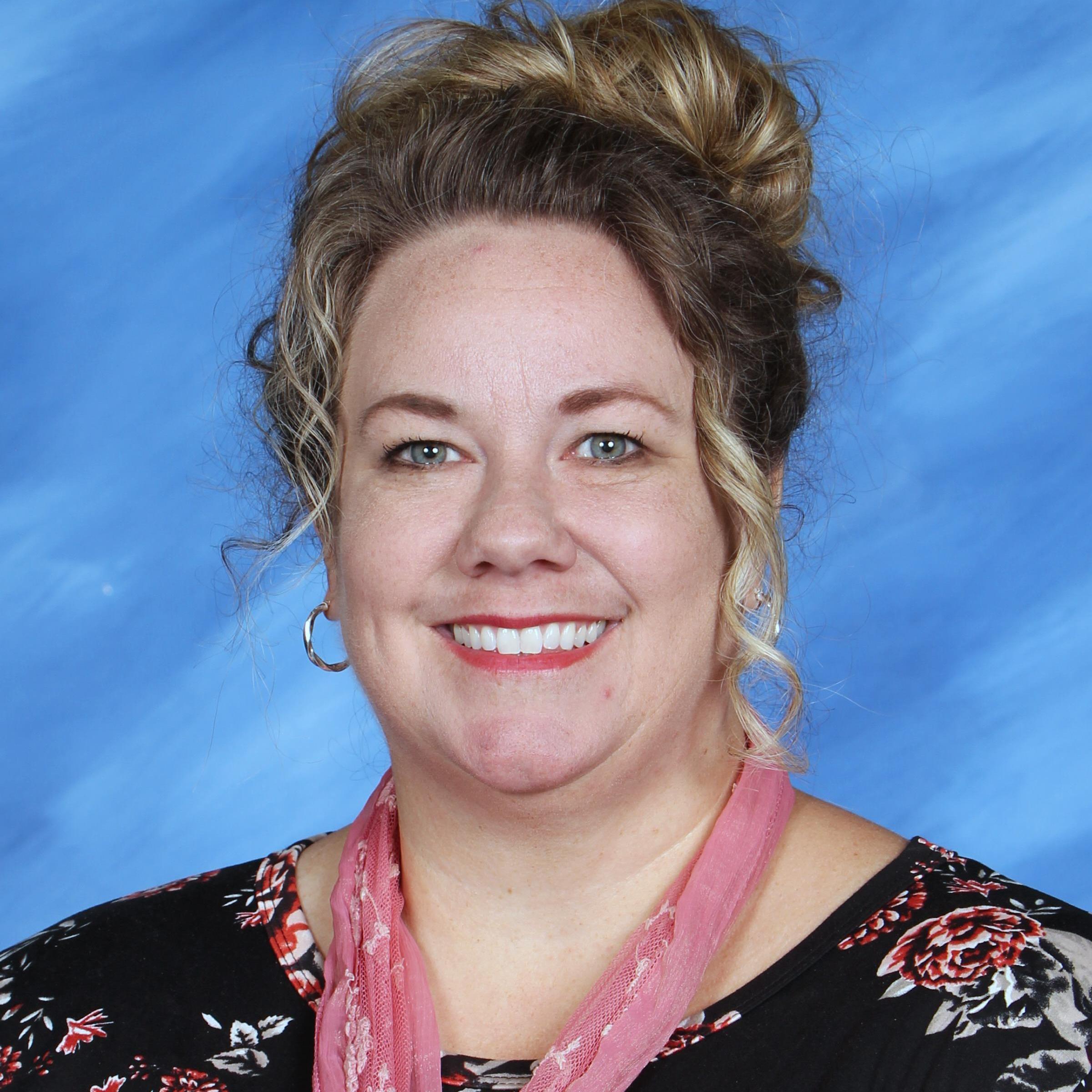 A. Priscilla Stringfellow's Profile Photo