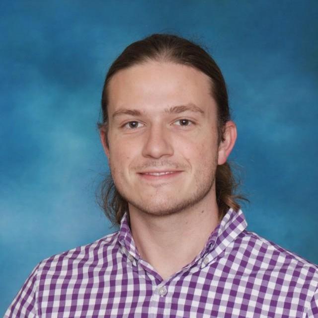 Charlie Hutto's Profile Photo