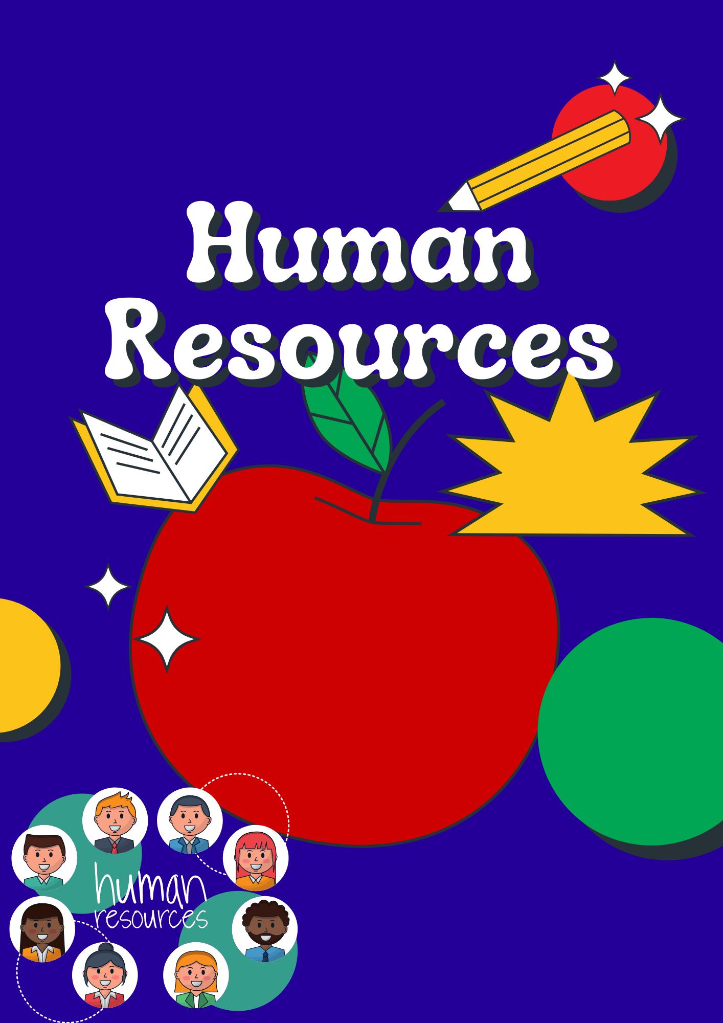 Human Resouces