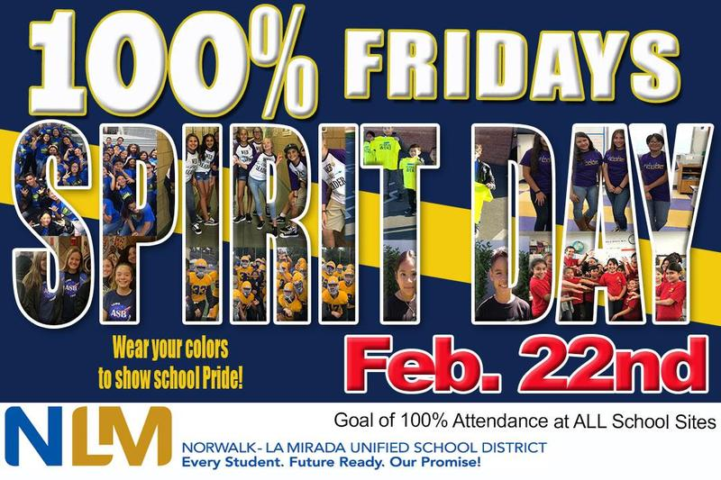 100% Friday!!! Featured Photo